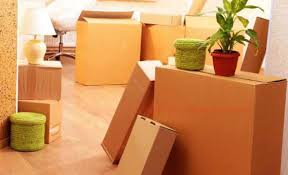 Brij Packers and Movers Mathura
