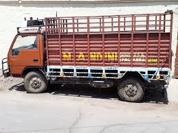 Nandani Packers And Movers  Deoghar