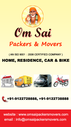 Om sai movers and packers