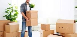 Mohan packers & movers