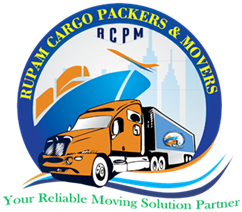 Rupam Cargo Packers & Movers in Siliguri, West Bengal