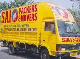 Om Sai Packers And Movers Giridh