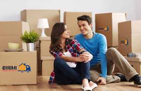 black white packers and movers