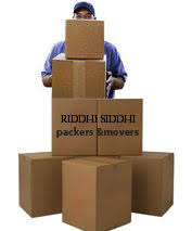 Riddhi Siddhi Packers & Movers Pvt Ltd Jaipur