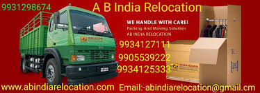 AB India Relocation Packers & Movers Jamshdpur