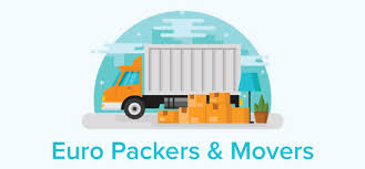 Euro Packers  Movers in Patna