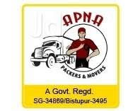 Apna Packers and Movers Jamshedpur