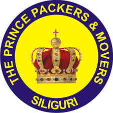 The Prince Packers & Movers Siliguri
