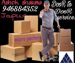 Wipro packers and movers Jaipur