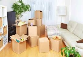 Om Sai Packers And Movers Arrah