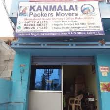 kanmalai packers and movers
