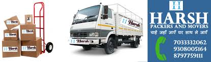 Harsh Packers And Movers Ranchi