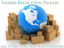 Adarsh Relocation Ranchi