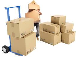 D Pack Packer and Movers
