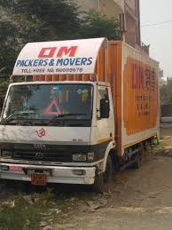OM Packers & Movers Patna