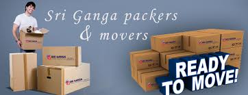 Sri Ganga Packers And Movers Lucknow