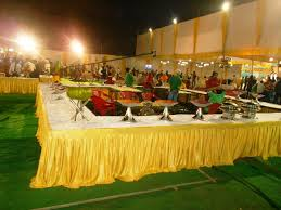 Classic Event Planner & Caterer