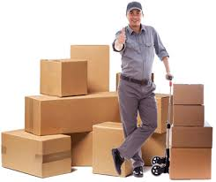 Max International Packers and Movers