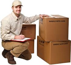 Sharma Home Relocation movers and packers