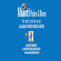 Shanti Packers & Movers Pvt. Ltd Prayagraj