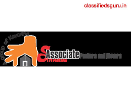 Associate Movers And Packers in Meerut