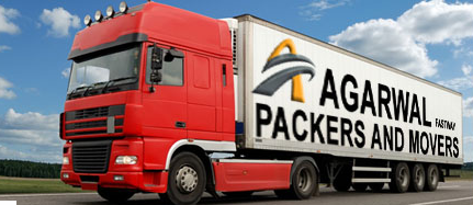 Agarwal Fastway Packers Movers Ahmedabad